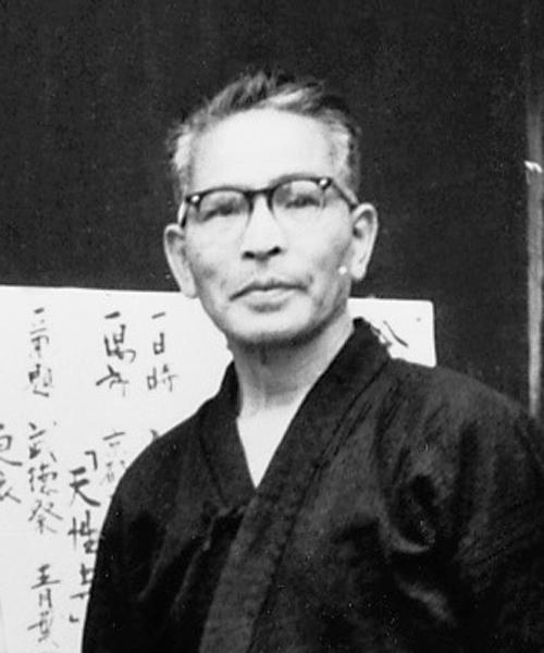 乙藤市蔵プロフィール画像